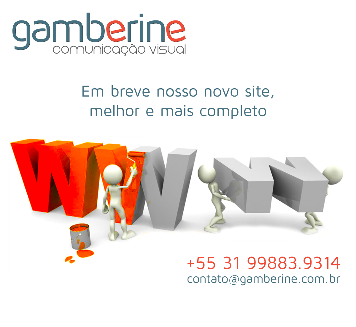 www.gamberine.com.br