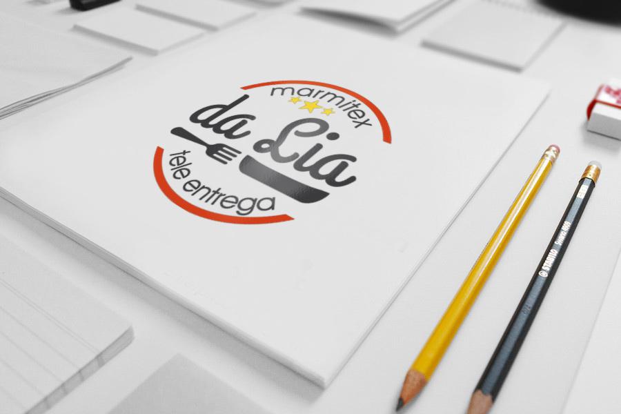 Criação de Logo e Identidade visual