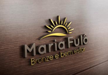 Logo Maria Fulô
